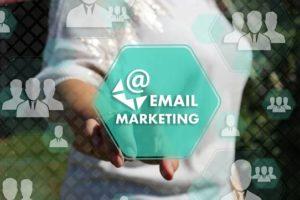 Panel de Control: Mailing